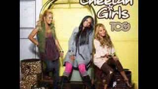 Break Out This Box by The Cheetah Girls (TCG Album)