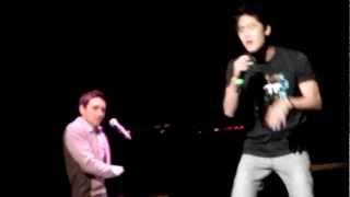 Bromance Live (Ryan Higa & Chester See) - YTF Vancouver