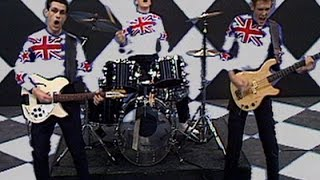 Counting The Beat - The Swingers. 1981