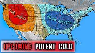 Very Cold October + a Look at Winter 2020 - 2021