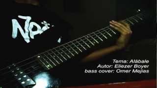 Bass cover - Alábale - Eliezer Boyer