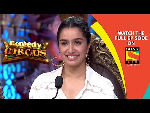 Download Laugh Out Loud | Ep 3 | 22nd Sep, 2018 | Comedy Circus | Best Moments HD Mp4 3GP Video and MP3
