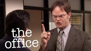 Knock Knock  - The Office US