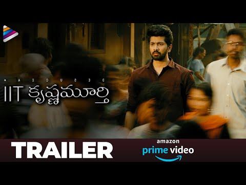 IIT Krishnamurthy Trailer