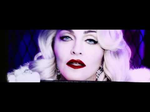 madonna iconic feat chance the rapper and miketyson music vi