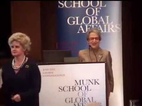 Lionel Gelber Prize Lecture and Award Ceremony   2011