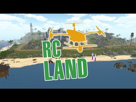 Video of RC Land Free - Quadcopter FPV
