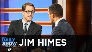Jim Himes – Why Gun Deaths Are a Uniquely American Problem   The Daily Show