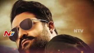 NTR's Jai Lava Kusa Movie First Look Teaser