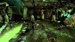 preview picture of video 'Batman Arkham City - Gameplay Walkthrough - Parte 3 Español HD'