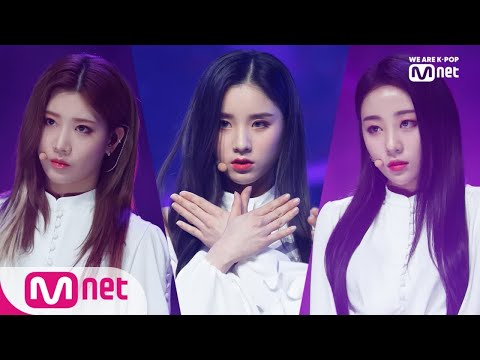 Loona Butterfly Comeback Stage M Countdown 190221 Ep607