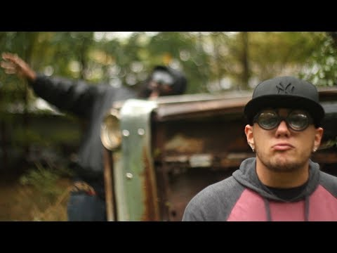 shooK on3 & Galvanized-Tron - Freak In Me (Official Music Video)
