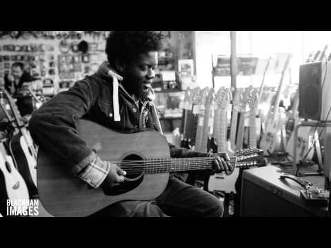 No More Running (Song) by Michael Kiwanuka
