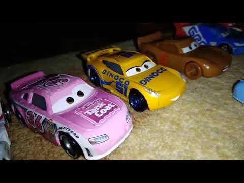 mp4 Cars 3 Karakterleri, download Cars 3 Karakterleri video klip Cars 3 Karakterleri