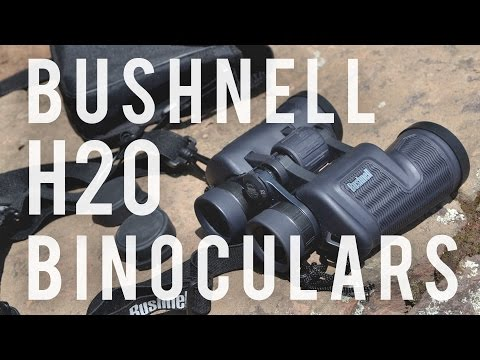 Bushnell H2O 10×42 Porro Prism Binocular Review