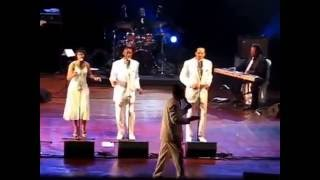 The Platters - Sixteen Tons (Live)
