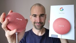 Google Nest Mini (2019) - Setup & Review
