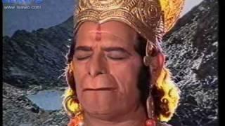 Hanuman Chalisa - Ravindra Jain from Ramanand Sagars Ramayan