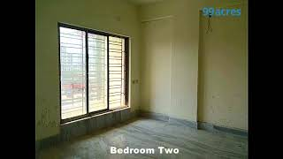 3 BHK,  Residential Apartment in Sector II - Salt Lake