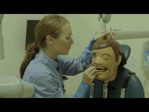 Cabrillo College Dental Hygene