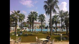 Обзор Cesar's Resort Side 5* 2017