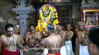 preview picture of video 'Last Day Thiruvembavai Nombu  2012 @  London Sivan Temple Lewisham London Part 2'