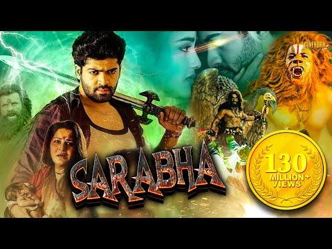 Download Sarabha The God Hindi Dubbed 2019 (Sarabha) | New Horror Movie | Aakash Sahadev, Mishti HD Mp4 3GP Video and MP3
