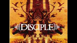 The Wait Is Over-Disciple
