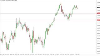 FTSE 100 - FTSE 100 Technical Analysis for February 21 2017 by FXEmpire.com