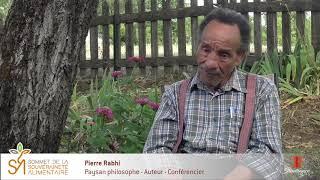 Les extraits du Sommet #041 – Pierre Rabhi 2e