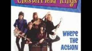 Look Through Any Window  - Chesterfield Kings