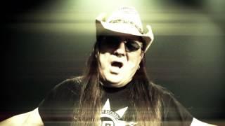 Pino Scotto - Povera Patria (official videoclip)