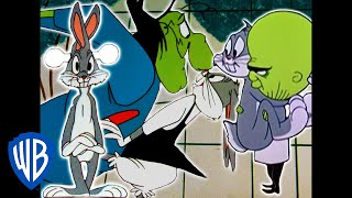 Looney Tunes | Happy Hare-lloween! | Classic Cartoon Compilation | WB Kids