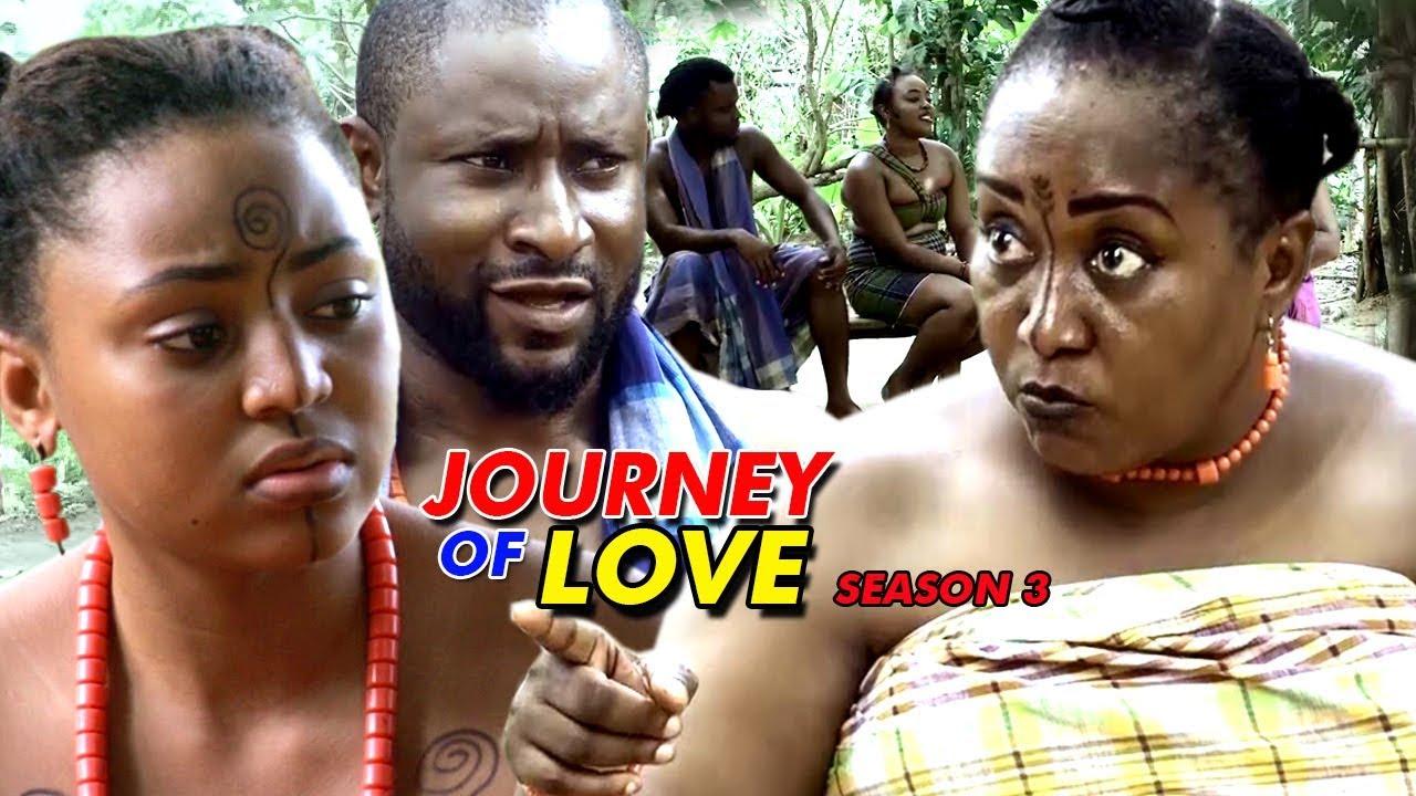 Journey of Love (2018) (Part 3)
