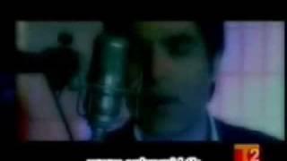 موزیک ویدیو ایران ایران (با امید)