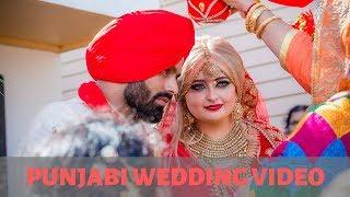 Anand Karaj Ceremony | Punjabi Wedding | Modern Singhs | HD