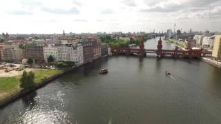 Do you fancy studying creative media in Berlin Germany