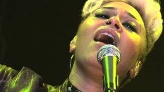 Emeli Sande - Maybe - KOKO London - 25.01.12