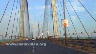 Vidyasagar Setu - Second Hooghly Bridge in Kolkata