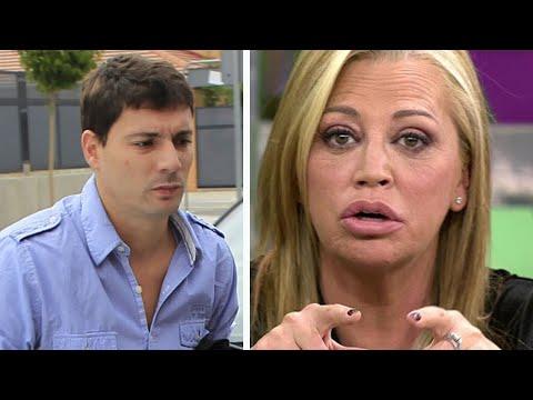 La familia de Fran Álvarez estalla contra Belén Esteban HD Mp4 3GP Video and MP3
