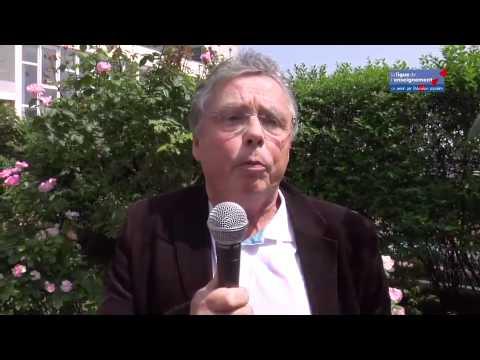 Vidéo de Pierre Aurégan