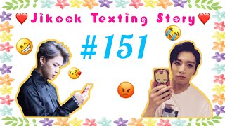 pwf jikook texting story ep 18 - TH-Clip