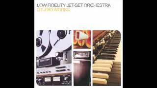 LOW FIDELITY JET-SET ORCHESTRA - 'The amplifer'