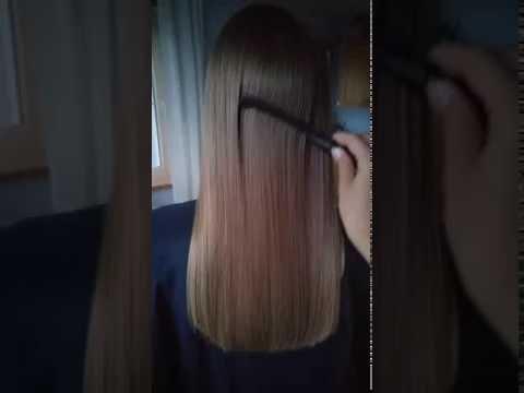 Magia utrata włosów na głowie