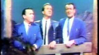 Marty Robbins Sings 'Red River Valley.'