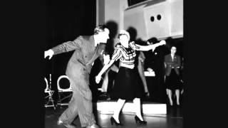 Judy Garland & Bob Hope - It Had To Be You