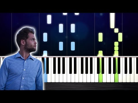 Passenger - Let Her Go - Piano Tutorial by PlutaX