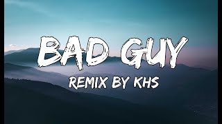 What If BAD GUY Was By SHAWN MENDES & CAMILA CABELLO? (Lyrics)