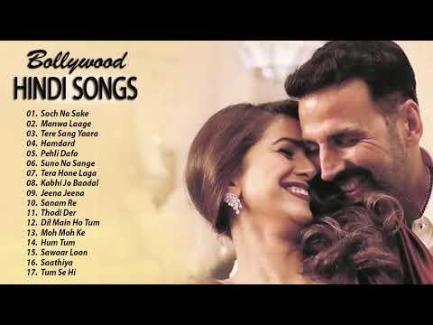Hindi Romantic Love Songs Top 20 Bollywood Songs SWeet HiNdi SonGS Armaan Malik Atif Aslam