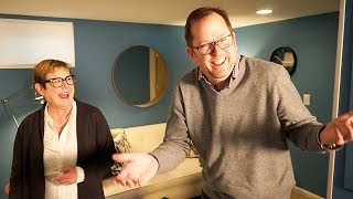Home Office Ideas & Furniture (Trailer) – IKEA Home Tour